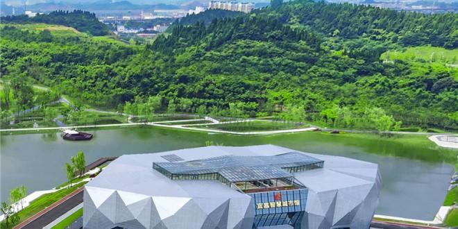湖北宜昌:实施数字政府和智慧城市建设三年行动计划
