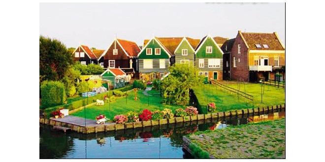 河南:到年底城镇新建建筑中绿色建筑占比达到50%