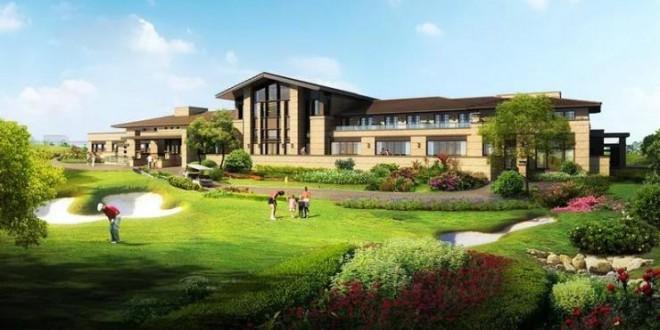 秦皇岛:绿色建筑竣工面积占新建建筑面积比100%