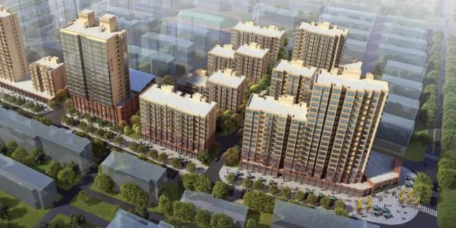 上海老旧小区改造:变忧居为宜居,打通便民服务最后一公里