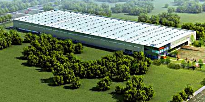 中冶集团承建的三马拉如综合钢铁项目获批