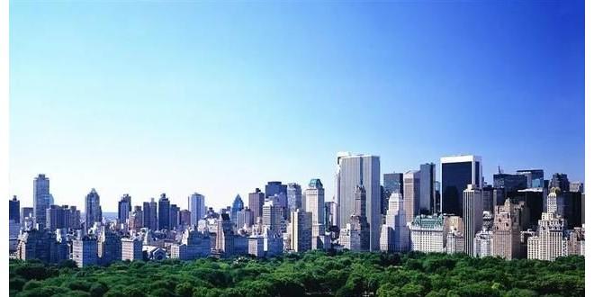 黑龙江: 2022年城镇新建建筑中绿色建筑设计面积占比达70%以上