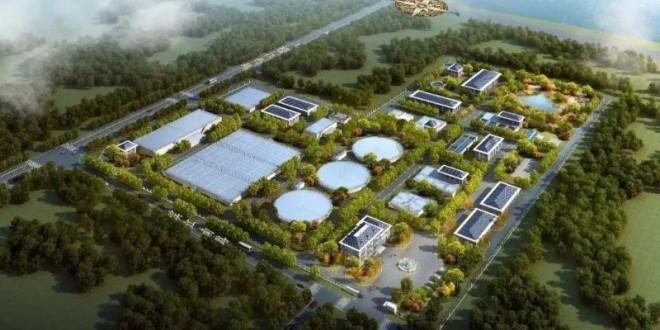 江苏泰兴:生态环境提升PPP项目建设有序推进