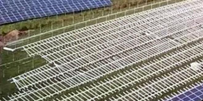 中国电建签约哥伦比亚光伏电站EPC项目