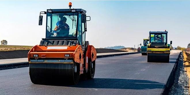 电建市政中标肯尼亚基安布郡肯雅塔道路升级项目